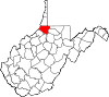 Wetzel County, West Virginia